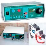 Аппарат для гальванотерапии и электрофореза